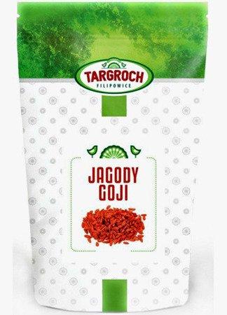 Jagody goji 500g - Targroch