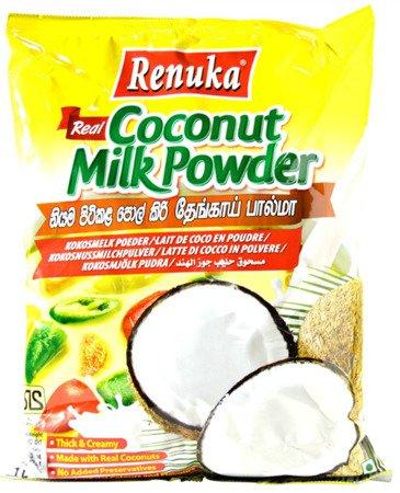Mleko kokosowe w proszku, naturalne 1kg - Renuka